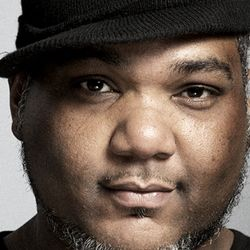 Uptowns Finest Podcast // Maseo (De La Soul) Interview