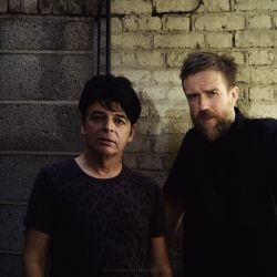 The Quietus Hour Show 45 - Gary Numan