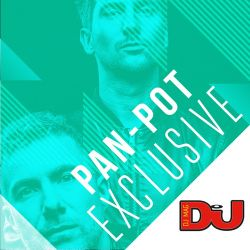 EXCLUSIVE MIX: Pan-Pot
