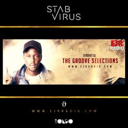 "Stab Virus - Xtrovet ""The Grooves Selections"" #023"