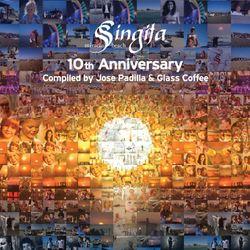 Singita 10th Anniversary Compilation