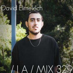 IA MIX 329 David Elimelech