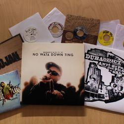 Scotch Bonnet Records Podcast #11