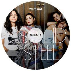 Solid Steel Radio Show 28/10/2016 Hour 1 - Warpaint