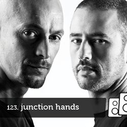 Soundwall Podcast #123: Junction Hands