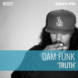 TRUTH by DaM FunK
