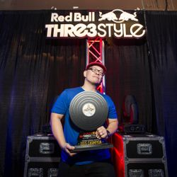 DJ Akshen - USA - Phoenix Regional Qualifier 2015