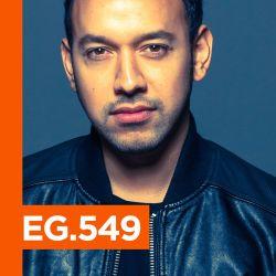 EG.549 Gil Montiel (Live)