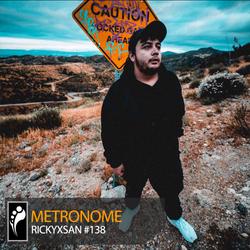 Metronome: Rickyxsan