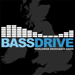 4 Year Anniversary on Bassdrive - DJ Coda Set