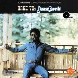 Rare 70s JazzFunk