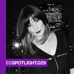 EG SPOTLIGHT.029 Amber Long