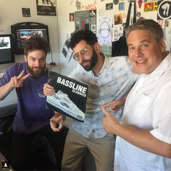 The Soul Clap Records Show With Eli and FSQ 6/12/18