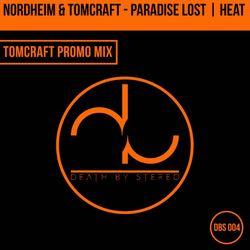 DBS004 Nordheim&Tomcraft - Promo Mix by Tomcraft