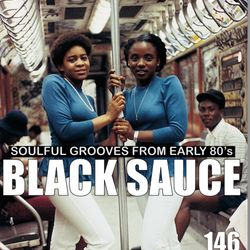 Black Sauce Vol.146.