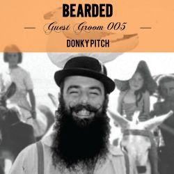 Grinel x Bearded Mix