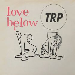 LOVE BELOW - FEBRUARY 24 - 2016