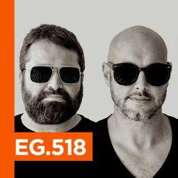 EG.518 Pig & Dan