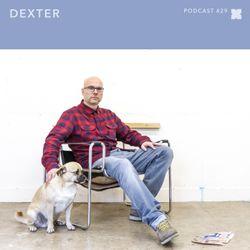 XLR8R Podcast 429: Dexter