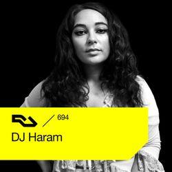 RA.694 DJ Haram
