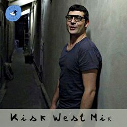 Kisk West Mix: Apparel Music Radio show #105