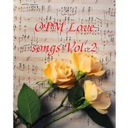 OPM Love Songs Vol. 2