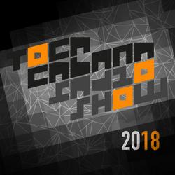TOCACABANA RADIO SHOW 41_2018
