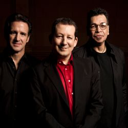 The International Ronnie Scott's Radio Show feat. Jeff Lorber Fusion