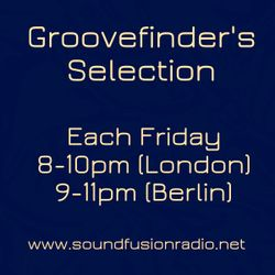 Groovefinder's Selection 23, 13th November, Hour 1