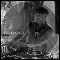 LTHM Podcast #523 - Mixed by Mr Bremson