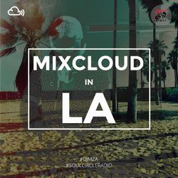 Mixcloud in LA #05 : DJ MZA (Soul Circle Radio)