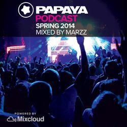 Papaya Podcast - Spring 2014