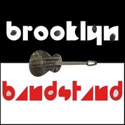 Brooklyn Bandstand May 16, 2016 (Debut!)