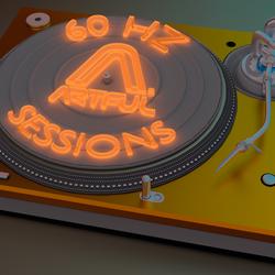 Artful - 60 Hz Session 3