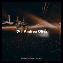 Andrea Oliva @ HYTE NYE - Berlin 2017 (BE-AT.TV)