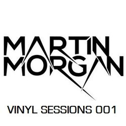 Vinyl Sessions Volume 1