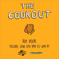 The Cookout 154: Ray Volpe