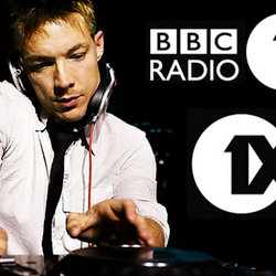 Diplo And Friends on BBC  Radio 1 Ft. Lunice And Paul Devro