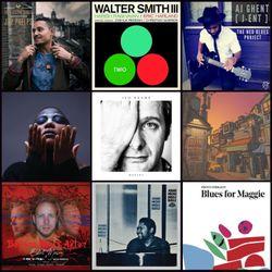 The Blueprint on Jazz FM Saturday February 3rd 2018