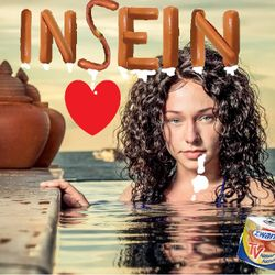 InSein Radio - Z is for Zwanetta (laidback music you can get laid to)