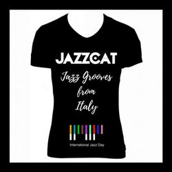 International Jazz Day special - Jazz grooves from Italy