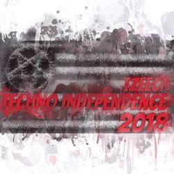 Tzeech - Techno Tuesdays 052 - Techno Independence 2018