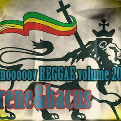 Rene & Bacus Presents ~ Volume 203 (Smooth Reggae Riddims) (16th Sep 2017)