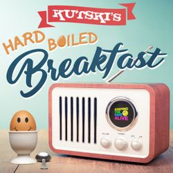 Kutski's Hard Boiled Breakfast