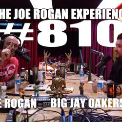 #810 - Big Jay Oakerson