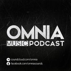 Omnia Music Podcast 010 (incl. Omnia Mix Contest Winners) (18-08-2013)