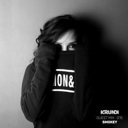KRUNK Guest Mix 015 :: Smokey
