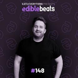 Edible Beats #148 guest mix from DJ Deeon