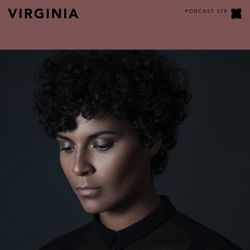 Podcast 378: Virginia