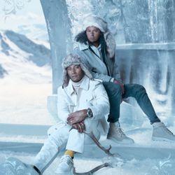 Sunnery James & Ryan Marciano LIVE @ Tomorrowland Winter 2019